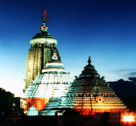 The Legend of 432: Puri Temple Episode